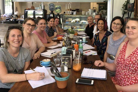 Monthly directors' meetings
